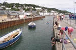 Aberdovey Harbour